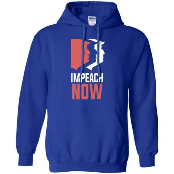 Impeach Now Donald Trump Shirt, Hoodie, Tank Apparel 10