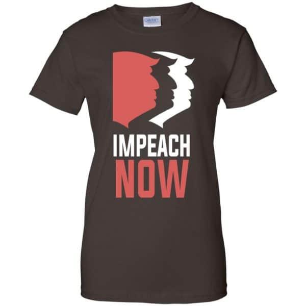 Impeach Now Donald Trump Shirt, Hoodie, Tank Apparel 12