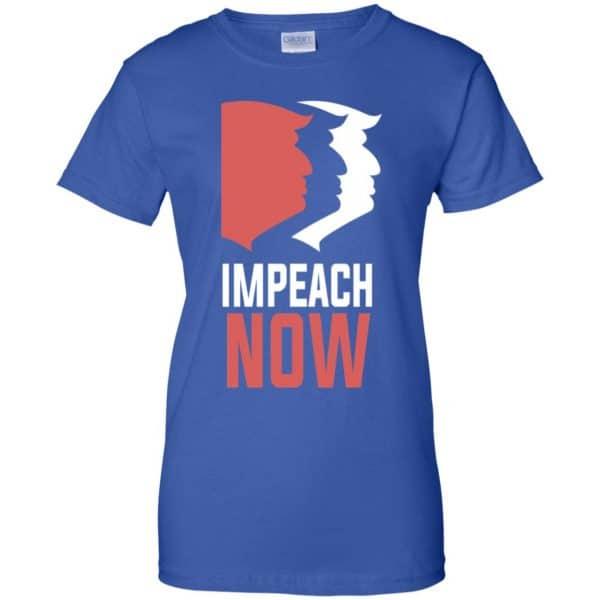 Impeach Now Donald Trump Shirt, Hoodie, Tank Apparel 14