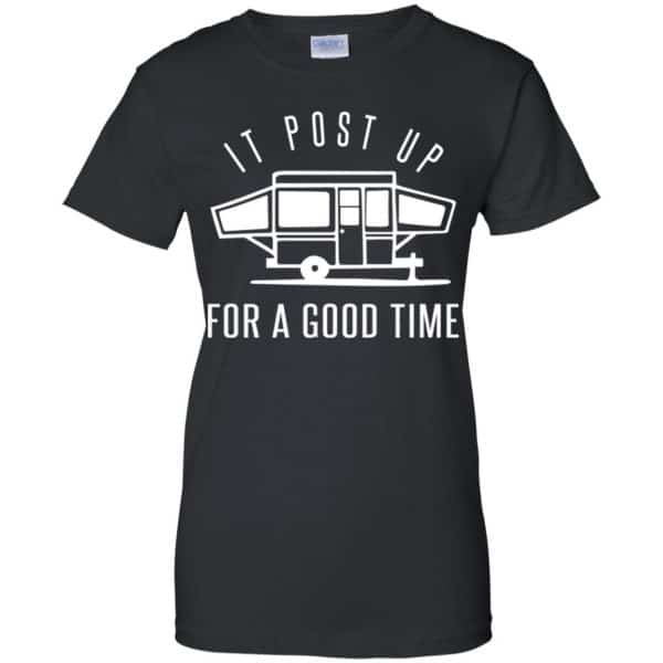 It Post Up For A Good Time Shirt, Hoodie, Tank Apparel 11