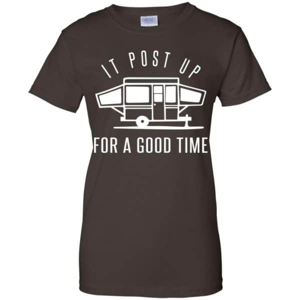 It Post Up For A Good Time Shirt, Hoodie, Tank Apparel 12