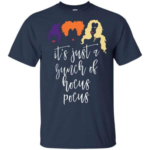 It's Just A Bunch Of Hocus Pocus Hocus Pocus Shirt, Hoodie, Tank Apparel 6