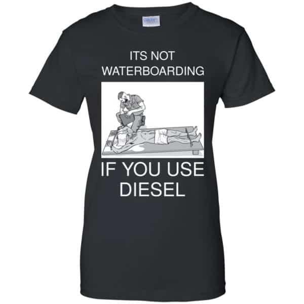 Baptizing Terrorists It's Not Waterboarding If You Use Diesel Shirt, Hoodie, Tank Apparel 11