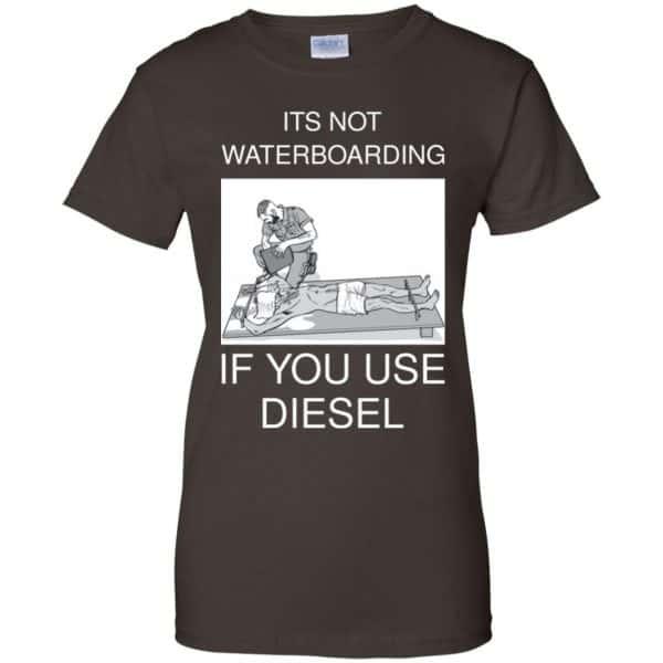 Baptizing Terrorists It's Not Waterboarding If You Use Diesel Shirt, Hoodie, Tank Apparel 12