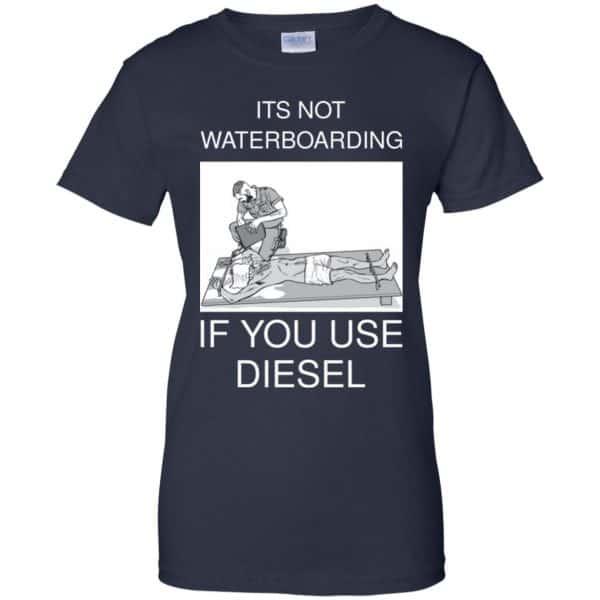 Baptizing Terrorists It's Not Waterboarding If You Use Diesel Shirt, Hoodie, Tank Apparel 13