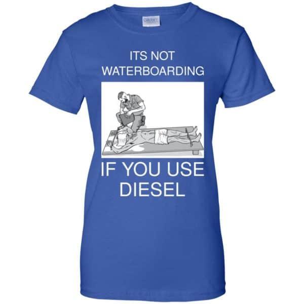 Baptizing Terrorists It's Not Waterboarding If You Use Diesel Shirt, Hoodie, Tank Apparel 14