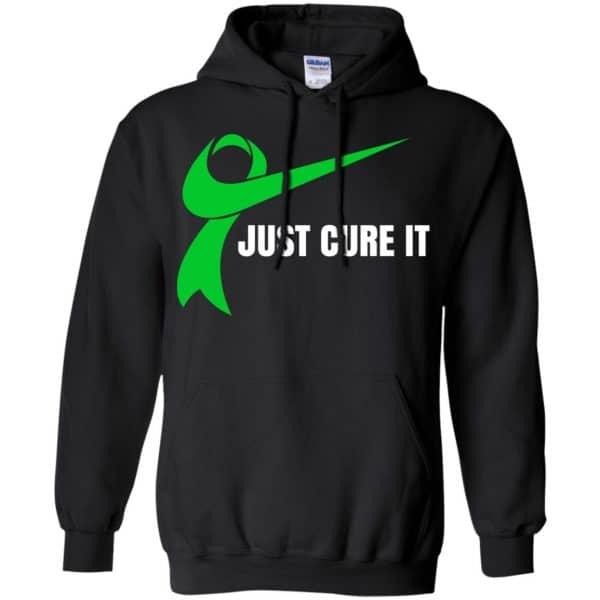 Just Cure It Shirt, Hoodie, Tank Apparel 7