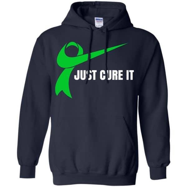 Just Cure It Shirt, Hoodie, Tank Apparel 8
