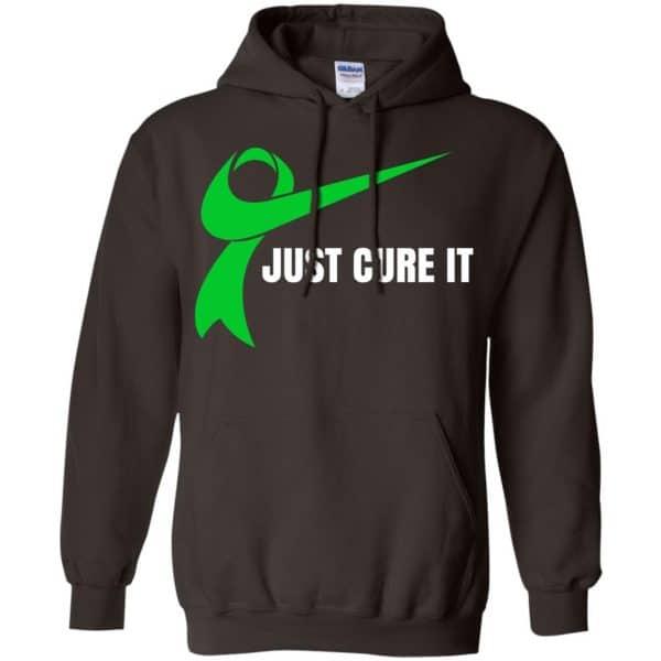 Just Cure It Shirt, Hoodie, Tank Apparel 9