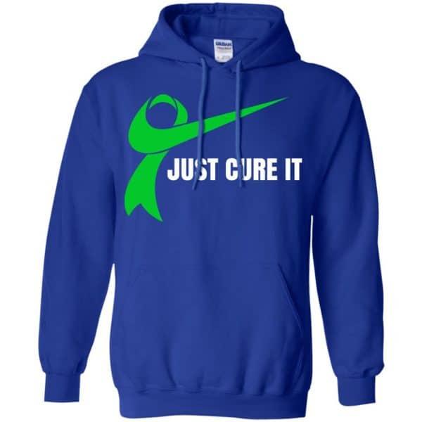 Just Cure It Shirt, Hoodie, Tank Apparel 10