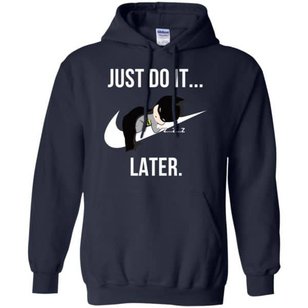 Batman: Just Do It Later T-Shirts, Hoodie, Tank Apparel 8