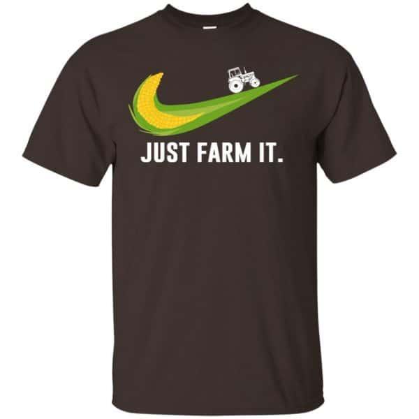Just Farm It Farmer T-Shirts, Hoodie, Tank Apparel 4