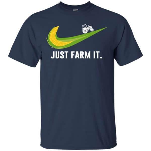 Just Farm It Farmer T-Shirts, Hoodie, Tank Apparel 6