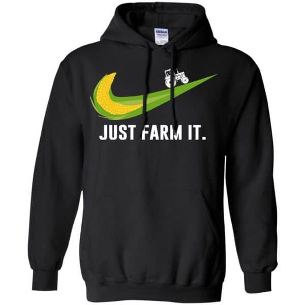 Just Farm It Farmer T-Shirts, Hoodie, Tank Apparel 7