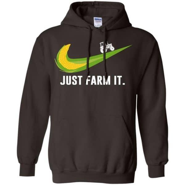 Just Farm It Farmer T-Shirts, Hoodie, Tank Apparel 9