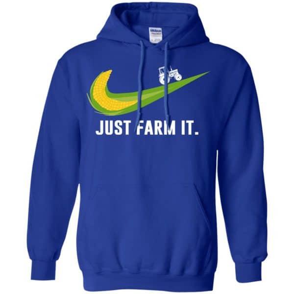 Just Farm It Farmer T-Shirts, Hoodie, Tank Apparel 10