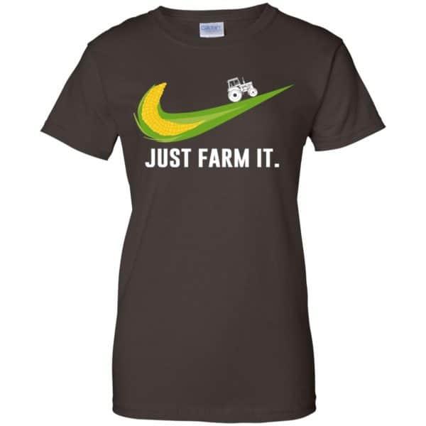 Just Farm It Farmer T-Shirts, Hoodie, Tank Apparel 12