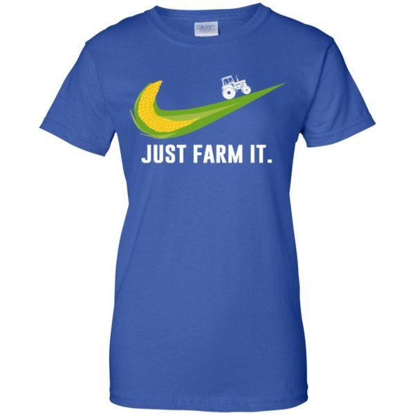 Just Farm It Farmer T-Shirts, Hoodie, Tank Apparel 14