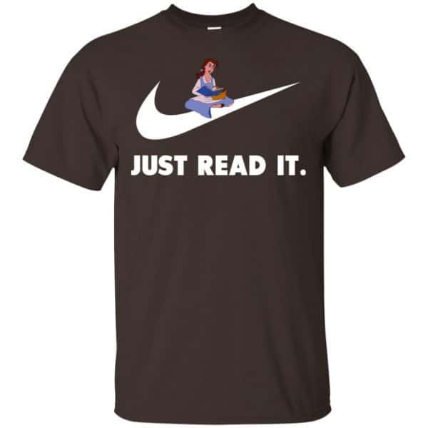 Just Read It Disney Shirt, Hoodie, Tank Apparel 4