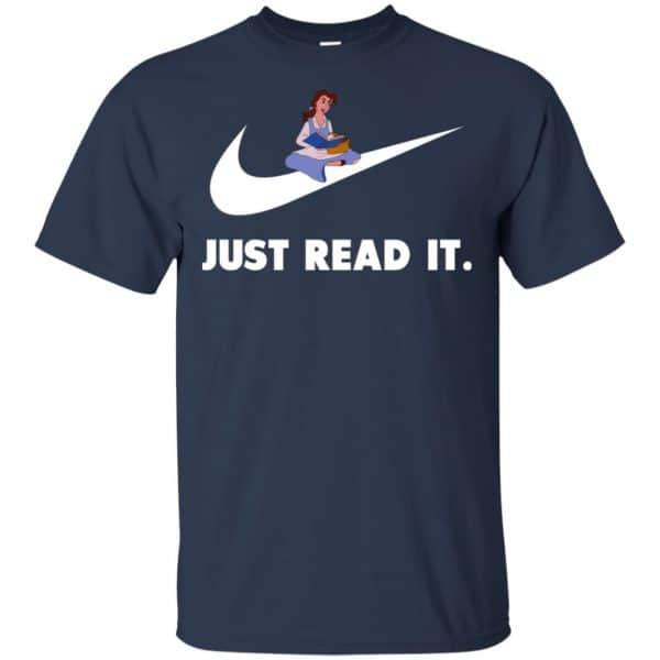 Just Read It Disney Shirt, Hoodie, Tank Apparel 6