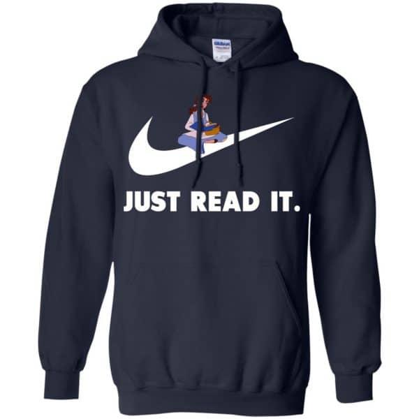 Just Read It Disney Shirt, Hoodie, Tank Apparel 8