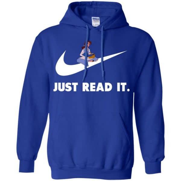 Just Read It Disney Shirt, Hoodie, Tank Apparel 10