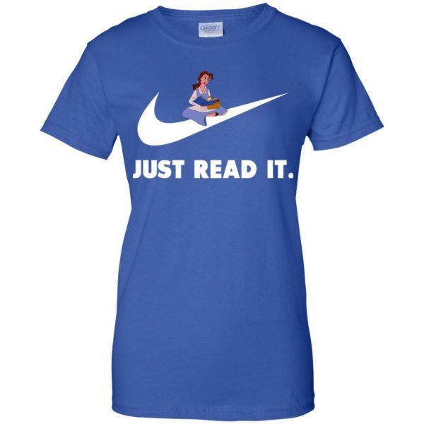 Just Read It Disney Shirt, Hoodie, Tank Apparel 14