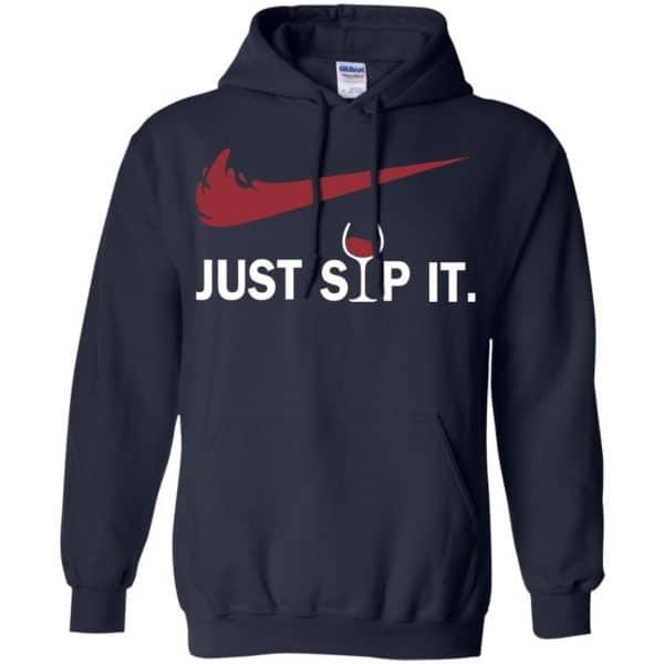I Love Wine – Just Sip It T-Shirts, Hoodie, Tank Apparel 8