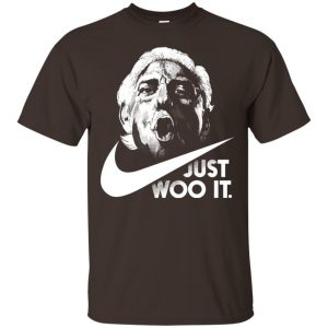 Just Woo It Shirt, Hoodie, Tank Apparel