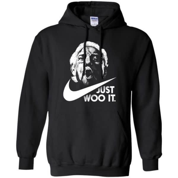 Just Woo It Shirt, Hoodie, Tank