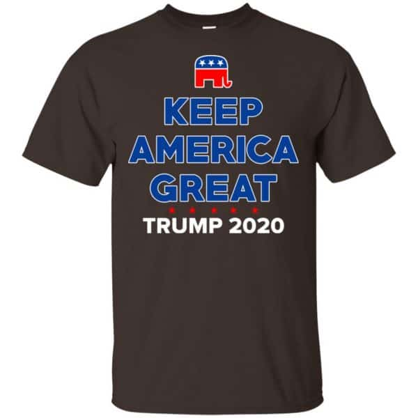 Keep America Great Donald Trump 2020 Shirt, Hoodie, Tank Apparel