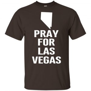 Pray For Vegas Shirt, Hoodie, Tank Apparel