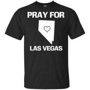 Pray For Las Vegas 2017 Shirt, Hoodie, Tank Apparel