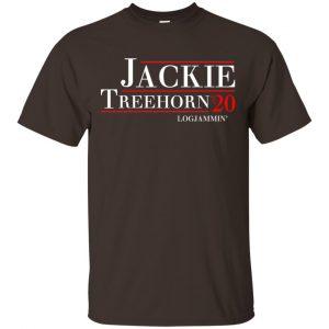 Jackie Treehorn 2020 Logjammin' T-Shirts, Hoodie, Tank Apparel