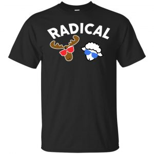 Radical Moose Lamb T-Shirts, Hoodie, Tank Apparel