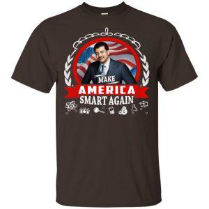 Make America Smart Again – Neil deGrasse Tyson Shirt, Hoodie, Tank Apparel