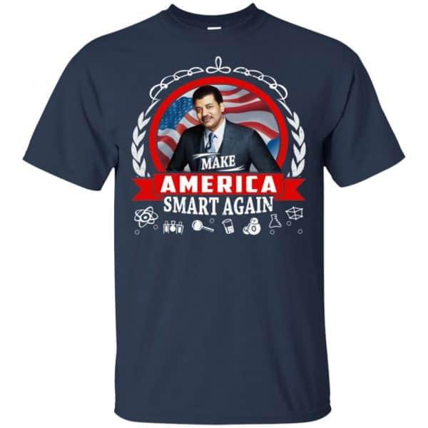 Make America Smart Again – Neil deGrasse Tyson Shirt, Hoodie, Tank Apparel 6