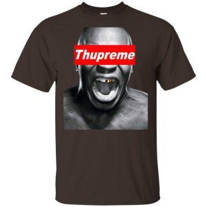 Supreme Mike Tyson Thupreme T-Shirts, Hoodie, Tank Apparel 2