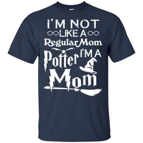 I'm Not Like A Regular Mom I'm A Potter Mom Shirt, Hoodie, Tank Apparel 6
