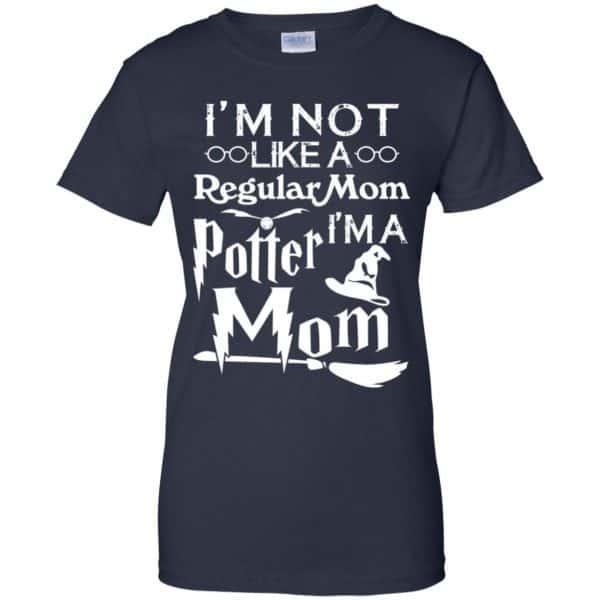 I'm Not Like A Regular Mom I'm A Potter Mom Shirt, Hoodie, Tank Apparel 13
