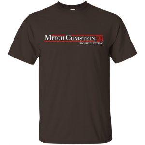 Mitch Cumstein 2020 Night Putting T-Shirts, Hoodie, Tank Apparel 2