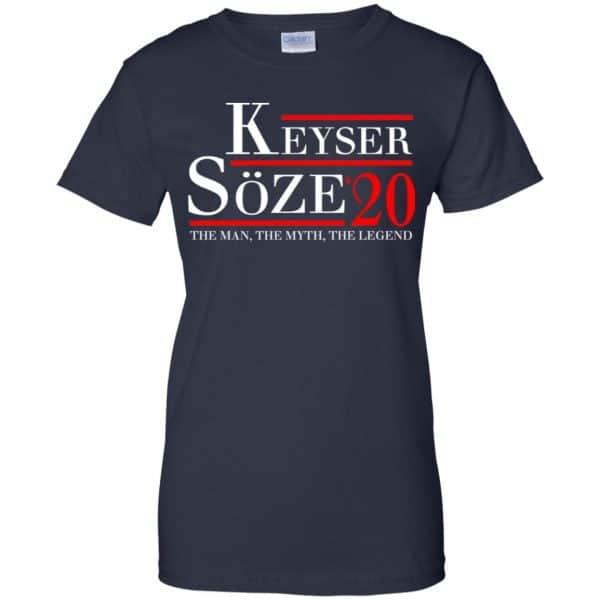 Keyser Soze 2020 The Man, The Myth, The Legend T-Shirts, Hoodie, Tank Apparel 13