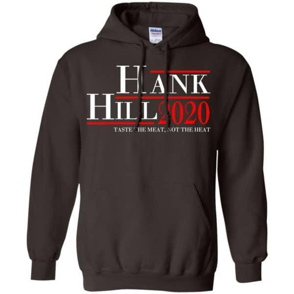 Hank Hill 2020 Taste The Meat, Not The Heat T-Shirts, Hoodie, Tank Apparel 9