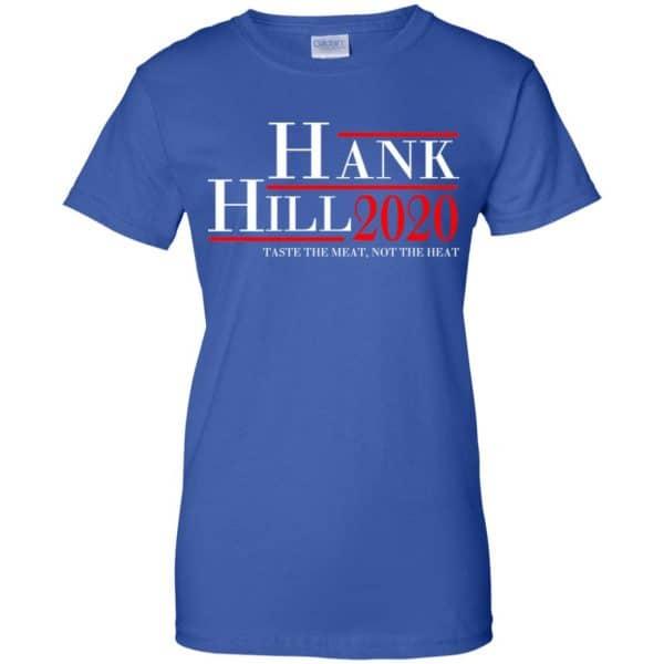Hank Hill 2020 Taste The Meat, Not The Heat T-Shirts, Hoodie, Tank Apparel 14
