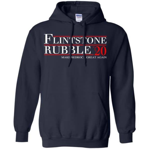 Flintstone Rubble 2020 Make Bedrock Great Again T-Shirts, Hoodie, Tank Apparel 8