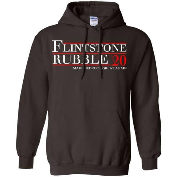 Flintstone Rubble 2020 Make Bedrock Great Again T-Shirts, Hoodie, Tank Apparel 9