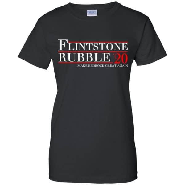 Flintstone Rubble 2020 Make Bedrock Great Again T-Shirts, Hoodie, Tank Apparel 11