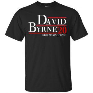 David Byrne 2020 Stop Making Sense T-Shirts, Hoodie, Tank Apparel