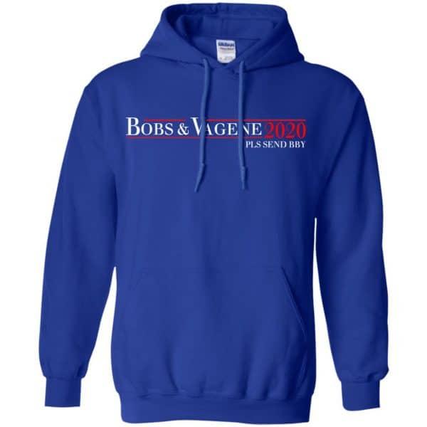 Bobs & Vagene 2020 Pls Send Bby T-Shirts, Hoodie, Tank Apparel 10