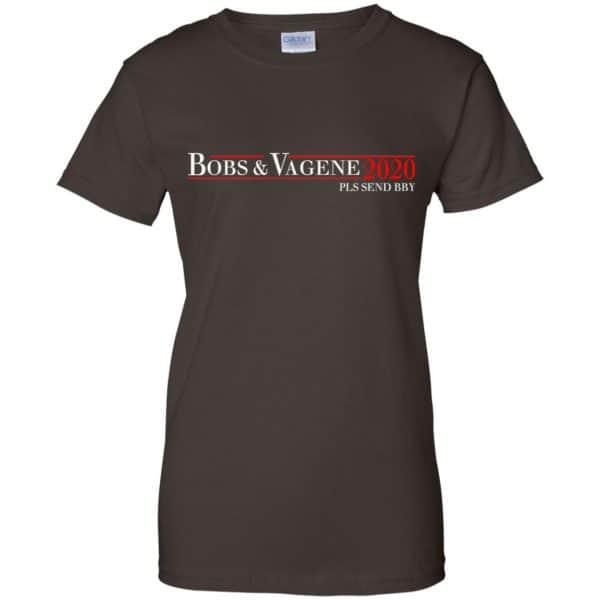 Bobs & Vagene 2020 Pls Send Bby T-Shirts, Hoodie, Tank Apparel 12